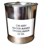 Water Base Cross linker cw 4001