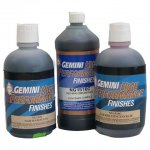 Gemini, NGR stain, Black Concentrate 1 qt.