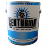 CIC, Centurion Waterbased Conversion Coating