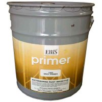 HY-LUX RED OXIDE WATERBORNE INDUSTRIAL PRIMER