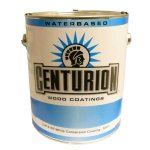 CIC, Centurion White Waterbased Conversion Coating